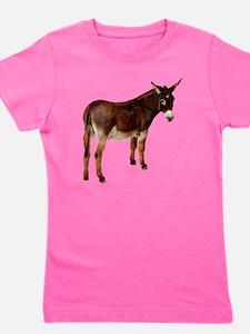 donkey Girl's Tee