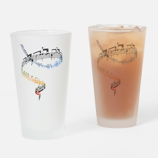 The music is based on Fanataisie (O Drinking Glass
