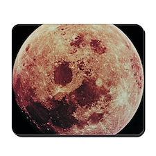 The Moon Mousepad