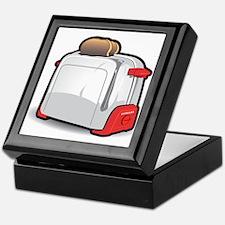 Retro Kenmore Toaster Keepsake Box