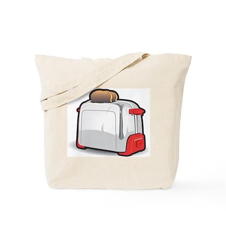 Retro Kenmore Toaster Tote Bag