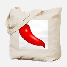 hot pepper Tote Bag