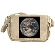 Earth Messenger Bag