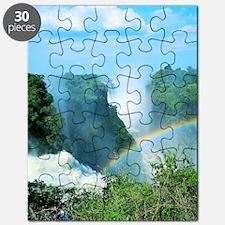Victoria Falls, Zimbabwe Puzzle