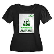 Cute Muslim T