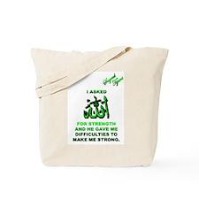 Cute Islamic Tote Bag