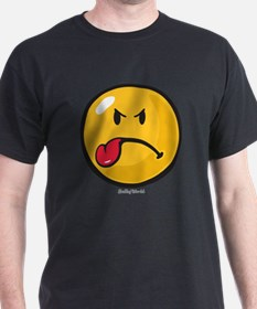 Sour Smiley T-Shirt