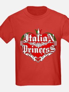 Italian Princess Adorable T