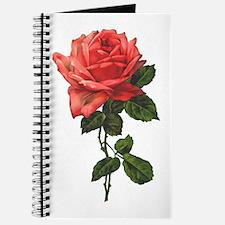 Victorian Rose Journal