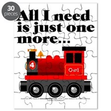 All I Need Puzzle