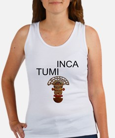 Inca Tumi - Women's Tank Top