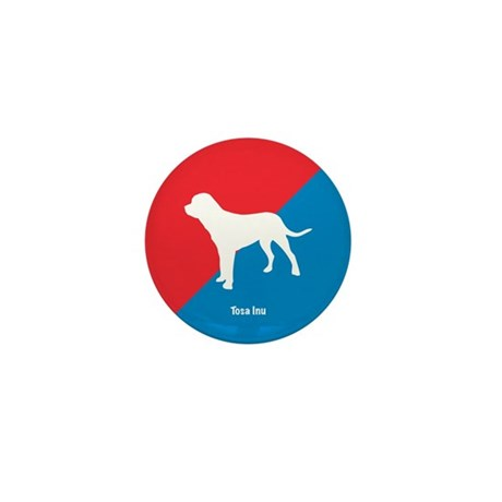 Tosa Mini Button (100 pack)