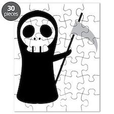 Grim Reaper Puzzle