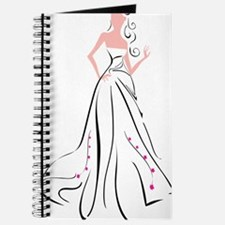 Beautiful Bride Journal
