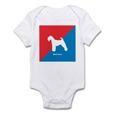Welshie Infant Bodysuit