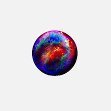 Keplers Supernova 1680 Mini Button