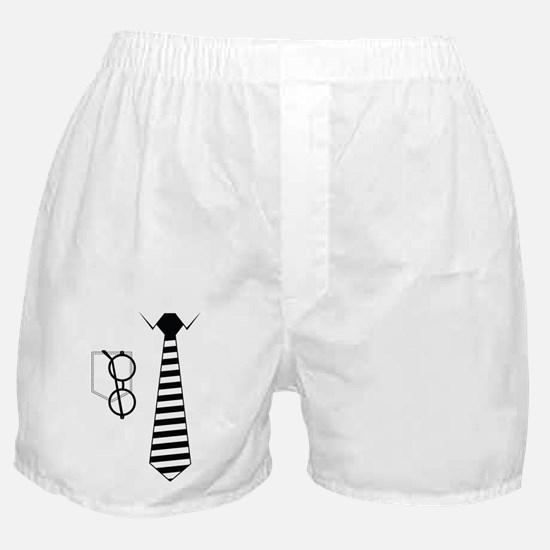 Ready for Work Boxer Shorts
