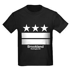 Brookland Washington T