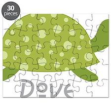Dove Turtle Puzzle