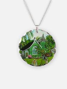 Waioli Church Necklace
