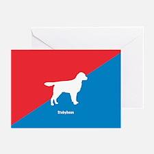 Stabyhoun Greeting Cards (Pk of 10)