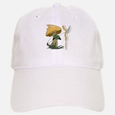 """Who is she ?"" Baseball Baseball Cap"