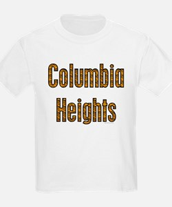 Columbia Heights T-Shirt