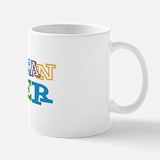 Jelly Bean Taster Mug