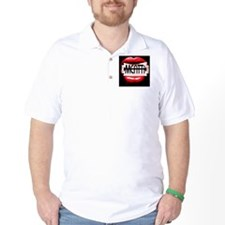 MEATTi Back Lips Logo T-Shirt