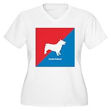 Vallhund T-Shirt