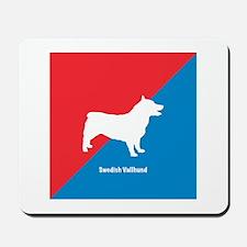 Vallhund Mousepad