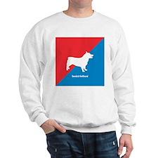 Vallhund Sweatshirt