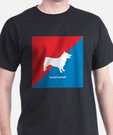 Vallhund T-Shirt