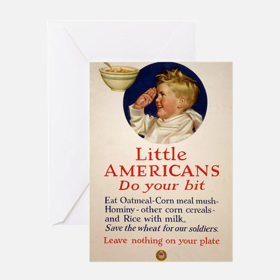 Little Americans Do Your Bit - Cushman Parker - 19