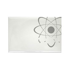 science1 Rectangle Magnet
