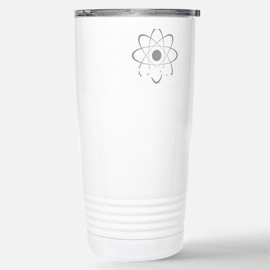 science1 Stainless Steel Travel Mug