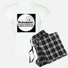 sciencebutton Pajamas