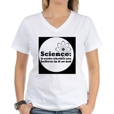 sciencebutton Shirt