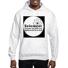 sciencebutton Hoodie