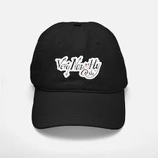 Very Naughty Logo Baseball Hat