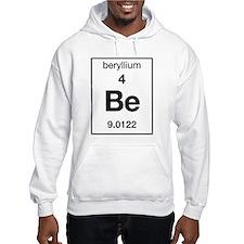 Beryllium Jumper Hoodie