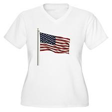 Flag of the USA T-Shirt