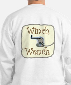 Winch Wench Sweatshirt