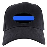 Thin blue line Hats & Caps