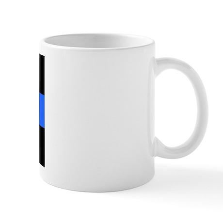 L.E.O. pride Mug