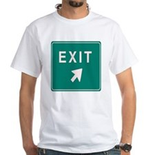 Freeway Exit Shirt