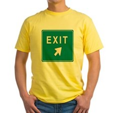 Freeway Exit T