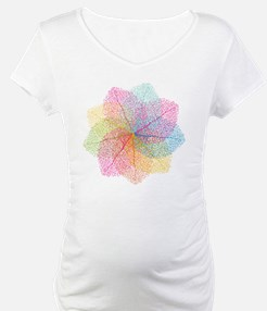 Abstract summer leaves Shirt