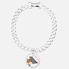 The Peach State Bracelet