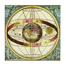 Ptolemy's Ptile Coaster
